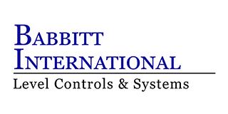Babbitt International Level Controls & Systems logo
