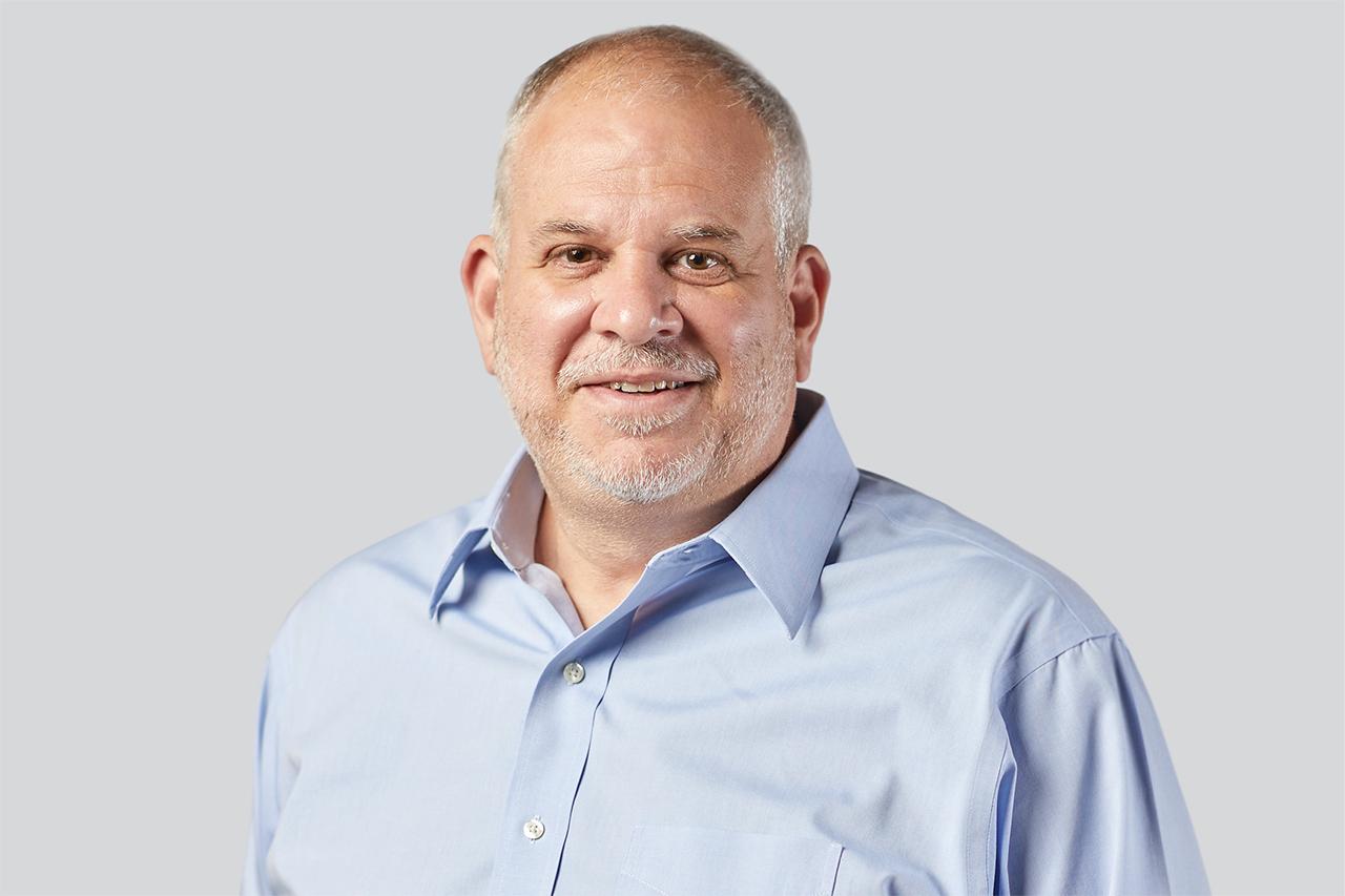 Headshot of E.W. Process employee Don Bullard