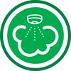 Gas detection icon