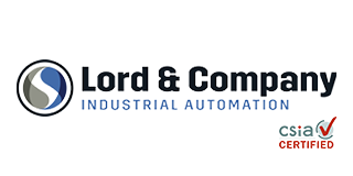 Lord & Company logo showing they are csia certified