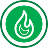 Combustion icon
