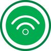 Wireless telemetry icon