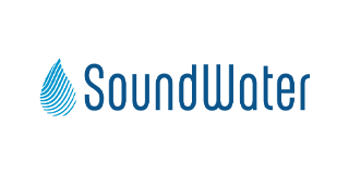 Logo for SoundWater