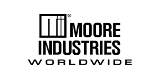 Moore Industries Worldwide logo