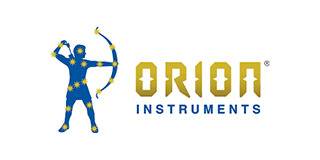Orion Instruments logo