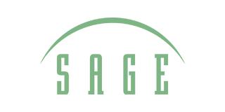 SAGE Metering logo