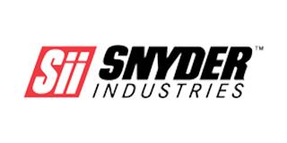 Logo for Snyder Industries