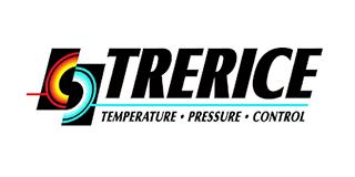 Trerice logo
